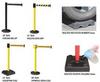 Retracta-Belt® Posts By Visiontron