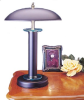 Productive Electronics SS/TL/C SecureShot Touch Table Lamp -- SS/TL/C