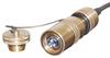 Hermaphroditic Fiber Optic Connectors -- GoldRush® Fiber Optic Connectors