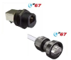 Interconnect Input/Output Connectors -- RJ45 Water Proof Plugs & Jacks