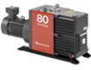 Large EM Oil Sealed Rotary Vane Pump -- E2M80T4