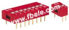 DIP Switch -- DS Series - Image