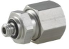 Compression Fitting -- MCB-6MM-303 -- View Larger Image