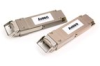 40G-iSR4 QSFP+ Pluggable, Parallel Fiber Optics Module for 40G and 10G Ethernet -- AFBR-79EIDZ