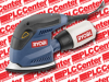 RYOBI AMERICA CORPORATION CFS1503 ( SANDER CORNER CAT FINISH 1.2AMP 12.5K OPM 6FT CORD ) -Image