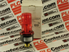 UTC FIRE & SECURITY COMPANY 110-FINR-N5 ( BEACON LIGHT, 0.96A, RED; LIGHT SOURCE:INCANDESCENT; CURRENT RATING:960MA; LENGTH:140MM; LEADED PROCESS COMPATIBLE:NO; PEAK REFLOW COMPATIBLE (260 C): ) -Image