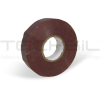 Techsil® 268 Brown PVC Electrical Tape 19mm x 33m -- PKTA00012 -Image