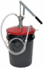 Lubricant Pail Pump -- DRM694 -Image