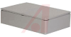 Enclosure; Aluminum Alloy; 8.82 X 5.83 X 2.17 in.; Gray; NEMA 4 -- 70148332