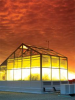 Conviron Research Greenhouse™ -- View Larger Image