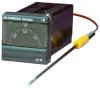 Proportional or On-Off Temp Controllers -- CN800 Series
