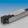 Belt Driven Actuators -- MXB SERIES - Image