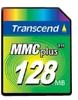 Transcend -- TS128MMC4 - Image