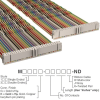 Rectangular Cable Assemblies -- M3TTK-5040K-ND -Image
