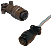 Twist Lock Type Connector -- PT01 Series - Image