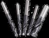 Solid Carbid Drills -- CoroDrill 460
