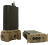 Isolation Valves -- LQX12 - 3 Way - Image