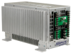 1000W, High Reliability, Convection Cooled, Industrial Quality DC/DC Converter -- BHR 65X2-4U2NF  (Opto-less) - Image