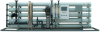 Commercial Reverse Osmosis Systems Up to 120 Gallons Per Minute -- 7100085