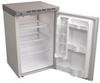 Lead-Lined Refrigerator