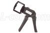 Modular Crimp Tool Frame, Accepts HTS8100 Series Die Sets -- HTS8100 - Image