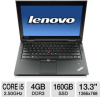 Lenovo ThinkPad X1 1291-27U Laptop Computer - Intel Core i5- -- 129127U