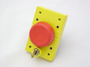 2.25 inch Push Button with Key Lock -- 03855-002
