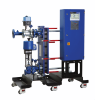 Complete, Compact and Ready-to-use Steam to Water Heat Transfer Package -- EasiHeat? HTG