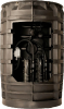 Open Wetwell Grinder Pump Station (7000 GPD) -- WH484