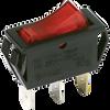 Single Pole Power Rocker Switches -- CM Series
