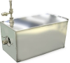 Large Flow Liquid Source Vaporization Control System -- LE Series -- View Larger Image