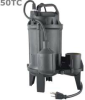 Cast Iron Submersible Sewage Ejector Pump 50TC -- 50TC