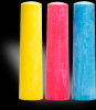 Fluorescent Scannable Lumber/Timber Chalk