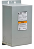 1.5kVA Buck-Boost Transformer: single-phase,  240x120 VAC to 32x16 VAC -- 416-1261-000 - Image