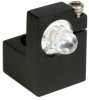 Universal LED Mount for TO-18 and T1-3/4 -- LEDMF - Image