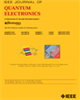 Quantum Electronics, IEEE Journal of -- 0018-9197