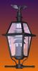 Dark Sky Compliant Luminaries -- EGL-LOUVERS