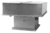 Coyote Series - 8100 Hooded Roof Exhaust -- HF8100-C