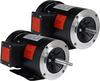 Fractional HP Motors, Three-Phase Jet Pump, TEFC -- NATJ13-36-56CB