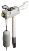 Water Powered Back-Up Pump -- SJ10 SumpJet®