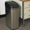 SAFCO Kazaam Touch-Free Waste Receptacles -- 3218100 - Image