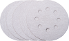 5 pk 5 in. Hook and Loop Sanding Discs -- 8414781 -- View Larger Image