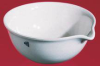 CoorsTek Porcelain Evaporating Dishes -- hc-08-690J