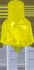 2MM FLAT TOP YEL LED -- WP1034YDT
