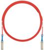 Direct Attach Copper Cable Assemblies : SFP+ Passive Cable Assemblies -- PSF1PXD6MRD
