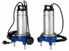DOMO GRI Submersible Grinder Pumps - Image
