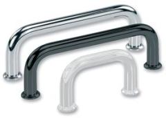 Metal handles from Newark