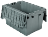 Akro-Mils Attached Lid Containers (ALC) -- 49086