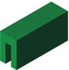ExtrudedPE Profile -- HabiPLAST GL-2 -Image