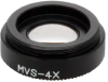 Eyepieces, Lenses -- 26700-104-4X-ND -Image
